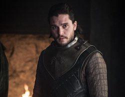 'Juego de Tronos': El gran parecido entre Jon Snow y George R.R. Martin de joven revoluciona las redes