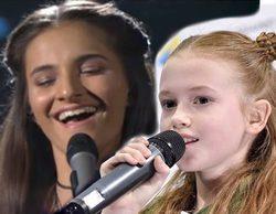 Eurovisión Junior 2017: Ucrania y Bielorrusia confirman sus representantes para el festival