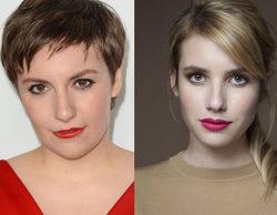Ryan Murphy ('American Horror Story: Cult') revela las identidades de Lena Dunham y Emma Roberts en la serie