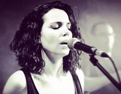 De actriz a cantante de rock: Así es el nuevo proyecto de Diana Palazón ('Sin identidad')