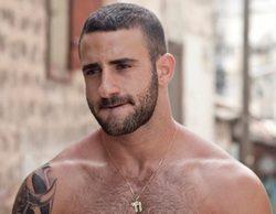 Eliad Cohen ('Supervivientes') publica un desnudo integral durante sus vacaciones en Mikonos