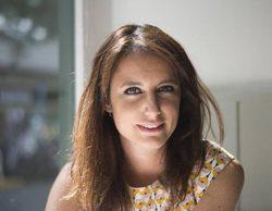 Andrea Levy, boicoteada en la manifestación de Barcelona mientras la entrevistaban en laSexta