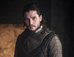 'Juego de Tronos': Las claves del verdadero nombre de Jon Snow