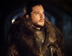 'Juego de Tronos': Kit Harington (Jon Snow) analiza el 7x07 y da las claves del final definitivo