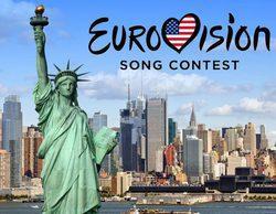 El Festival de Eurovisión podría extenderse a América, según explica Jon Ola Sand