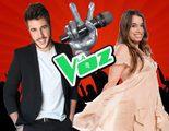 """'La Voz': Antonio José, """"Nowi"""" y Paula Rojo, los concursantes más escuchados en Spotify"""