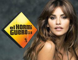 Mónica Cruz ficha como colaboradora de la nueva temporada de 'El Hormiguero'