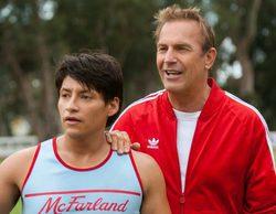 """""""McFarland"""", en Telecinco, lo más visto con un gran 16,6% y 'En el punto de mira' (9,2%) se mantiene estupendo"""