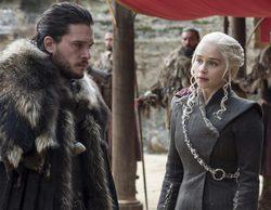 'Juego de Tronos': El final de la séptima temporada se convierte en el capítulo más visto de la serie