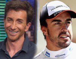 'El hormiguero': Fernando Alonso visitará a Pablo Motos en el estreno de la nueva temporada del programa