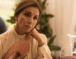 TVE presenta 'Traición', el regreso de Ana Belén a televisión, y aclara qué sucedió con 'Indicios'