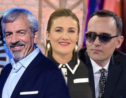 Mediaset revela la cláusula especial que piden sus presentadores antes de unirse al grupo