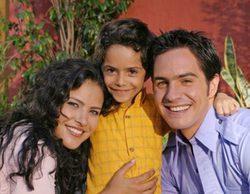 'Amarte así, Frijolito': La telenovela protagonizada por Alejandro Felipe Flores vuelve a la televisión