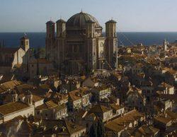 'Juego de Tronos': Dubrovnik, localización real de Desembarco del Rey, limitará el turismo de los fans