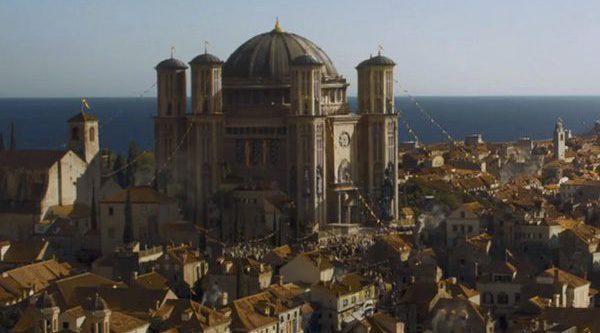 'Juego de Tronos': Dubrovnik, localización real de