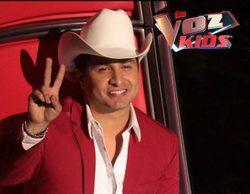 'La Voz Kids': Un problema legal con uno de los coaches de México provoca la cancelación de las grabaciones