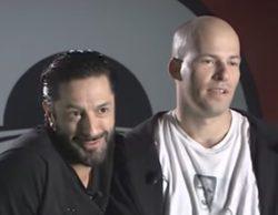 'Pekín Express': Rafael Amargo y Olfo Bosé, concursantes de la sexta edición italiana