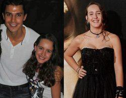 Así ha cambiado Ángela Fabián, la hija de José Coronado en 'El Príncipe'
