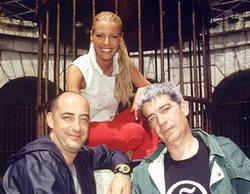 'Fort Boyard', el recordado programa de Telecinco que continúa triunfando en el mundo
