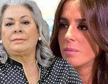 """Carmen Gahona estalla en 'Sálvame': """"¡Una mierda para Anabel Pantoja, que no quiere a su padre!"""""""