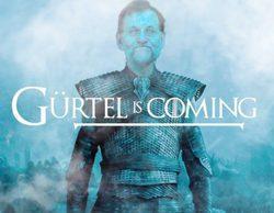 #GÜRTELiscoming, el hashtag inspirado en 'Juego de Tronos', revoluciona las redes tras la declaración de Rajoy