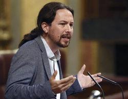 La 1 censura la comparecencia de Pablo Iglesias y Albert Rivera y emite en su lugar la Tomatina de Buñol