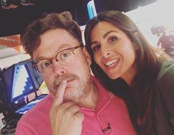 'Factor X': Nuria Roca y Miqui Ruig se reencuentran 10 años después del comienzo del programa