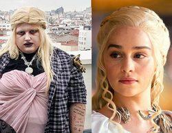 Soy una Pringada se transforma en Daenerys y Lorena Castell en Tyrion Lannister de 'Juego de Tronos'