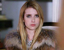 'American Horror Story: Cult': Emma Roberts interpretará a la presentadora de un telediario