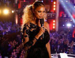 'America's Got Talent' lidera la noche y 'Big Brother' mejora sus datos