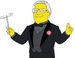 Despiden a Alf Clausen como compositor de 'Los Simpson', tras 27 años de trabajo en la serie