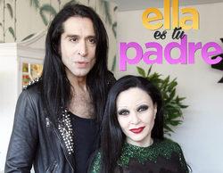 Alaska y Mario Vaquerizo fichan por 'Ella es tu padre' como personajes fijos