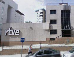 El plató donde comenzaron las emisiones de Televisión Española, demolido tras una década abandonado
