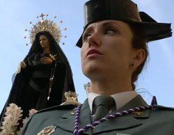 'Héroes, más allá del deber' se estrena en Cuatro el próximo 6 de septiembre en prime time