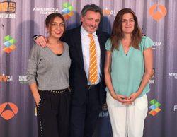 """Antena 3 presenta 'El contenedor', su nuevo experimento sociológico y aclara: """"No es un programa de desnudos"""""""
