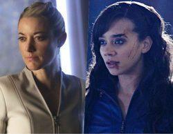 Syfy cancela 'Dark Matter' y renueva 'Killjoys' por dos temporadas