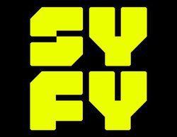 El canal temático Syfy transforma su imagen corporativa estrenando logotipo e identidad visual