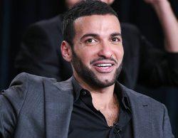 """Haaz Sleiman ('Of Kings and Prophets') sale del armario: """"Soy musulmán, gay y totalmente pasivo"""""""