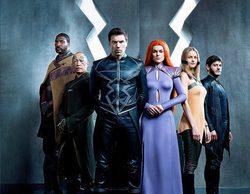 'Inhumans' podría tener un crossover con la serie 'Agents of SHIELD'