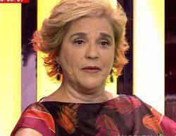 El público de 'Mad in Spain' se mofa del comentario de Pilar Rahola sobre la permanencia de Cataluña en la UE