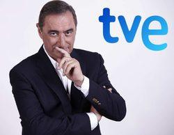 TVE ficha a Carlos Herrera para presentar un programa de debate político en prime time
