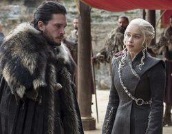 La séptima temporada de 'Juego de Tronos' abre otra incógnita: ¿Por qué Jon Snow es moreno?
