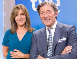 Los Servicios de Informativos de TVE presentan sus apuestas de cara a la temporada 2017/18