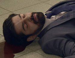 Desvelada la sorprendente identidad del asesino de Alonso en 'Amar es para siempre'