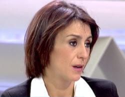 "Juana Rivas en 'El Programa de Ana Rosa': ""Me dijo que no me iba a matar, que me quedaba mucho por sufrir"""