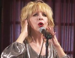 "David Lynch le da ""una bofetada"" a Julee Cruise con el polémico final de 'Twin Peaks'"