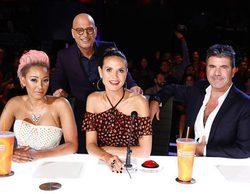 'America's Got Talent' y 'Bachelor in Paradise' empeoran sus datos y no consiguen liderar