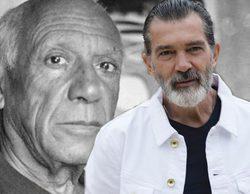 'Genius': Antonio Banderas interpretará a Pablo Picasso en la segunda temporada de la serie