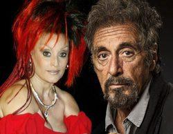 """Aramís Fuster desvela en 'Sálvame' su secreto mejor guardado: """"Al Pacino fue mi amante"""""""