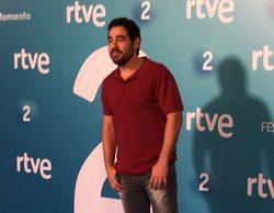 La 2 inicia sus emisiones en HD y estrenará 'El paisano', la versión de 'El foraster' con Pablo Chiapella